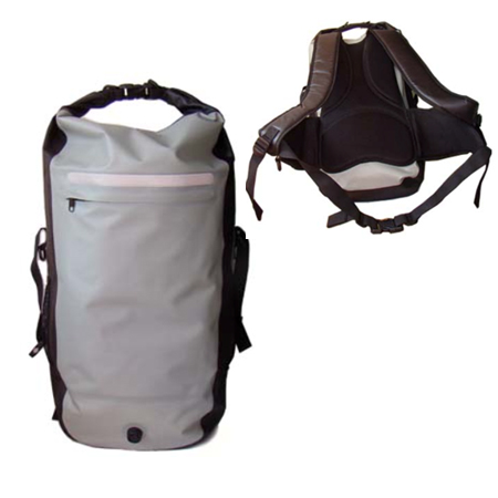 84a04fd32e9 30 Litres Waterproof Backpack Dry Bag Outdoor Waterproof Gear Equipment