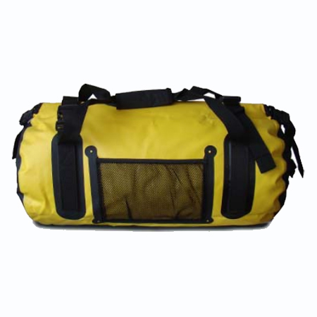 45 Litres Waterproof Duffle Bag for Kayaking, Canoeing, Camping, Fishing, Motorcycling